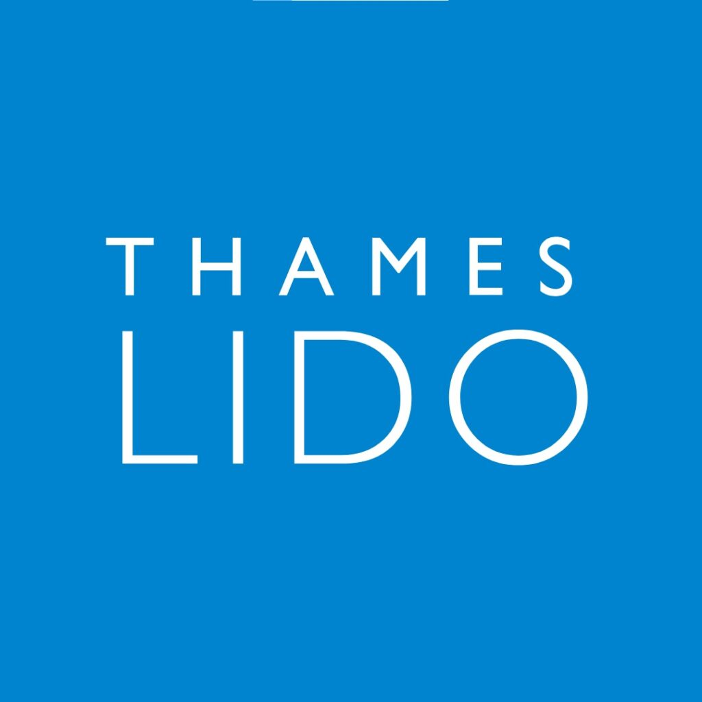 Thames Lido Logo
